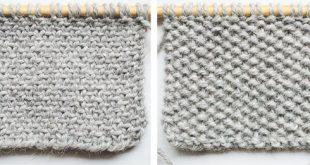 knitting stitches linen-stitch izojyzo