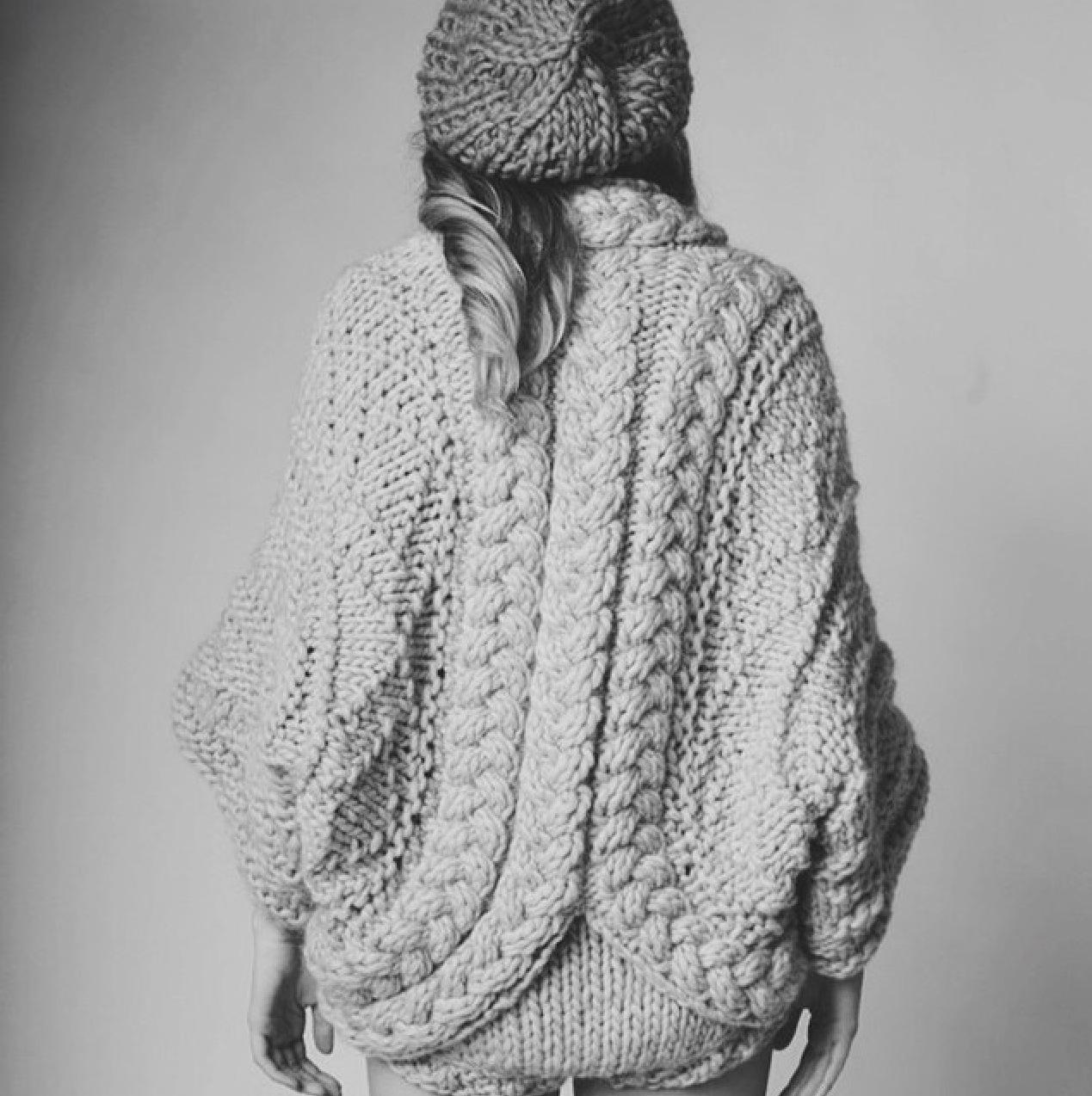 12 Cozy Sweaters To Celebrate Fall Knitwear Season 2020