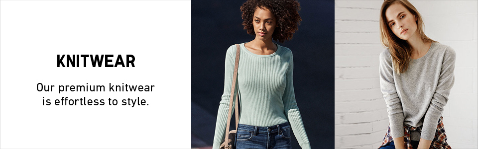 knitwear - tops - women | uniqlo lbkrjmy