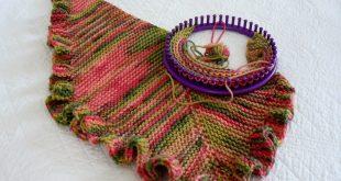 loom knitting patterns beautiful-loom-knitting-patterns-loom-knitting-patterns-for- hkytpea