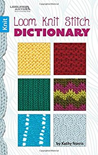 loom knitting patterns loom knit stitch dictionary | knitting | leisure arts (75566) mokdbfd