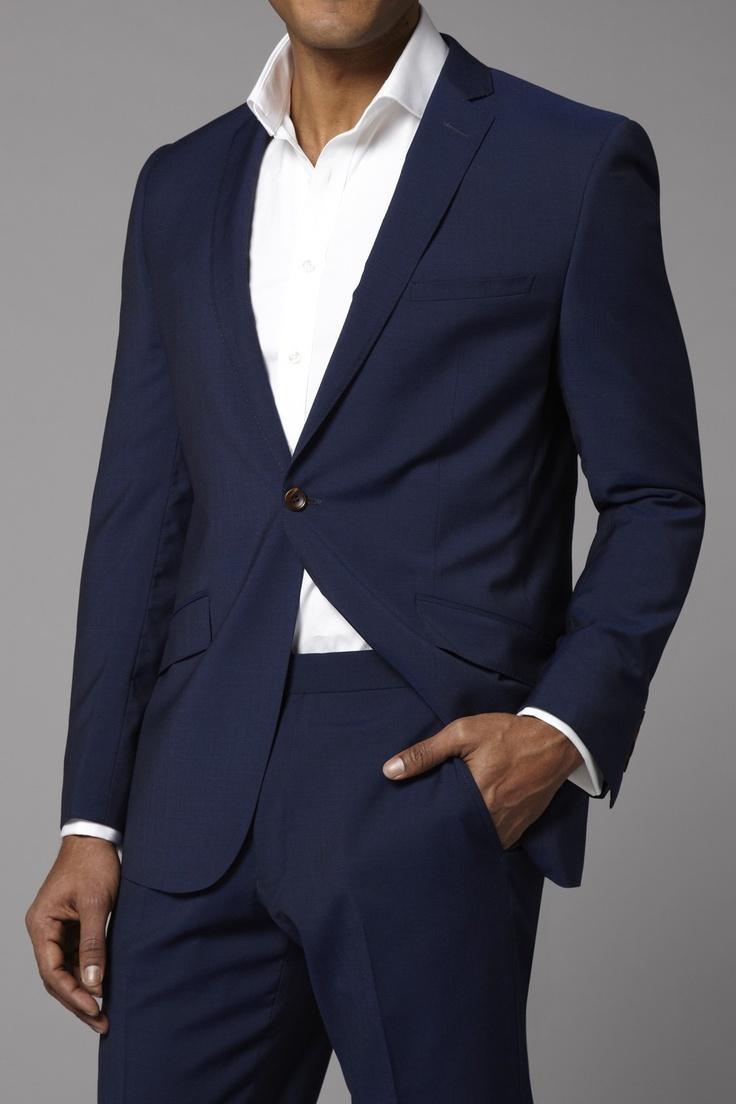 moss bespoke electric blue mohair suit zfpnjtk