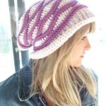 You will enjoy to new crochet hats
