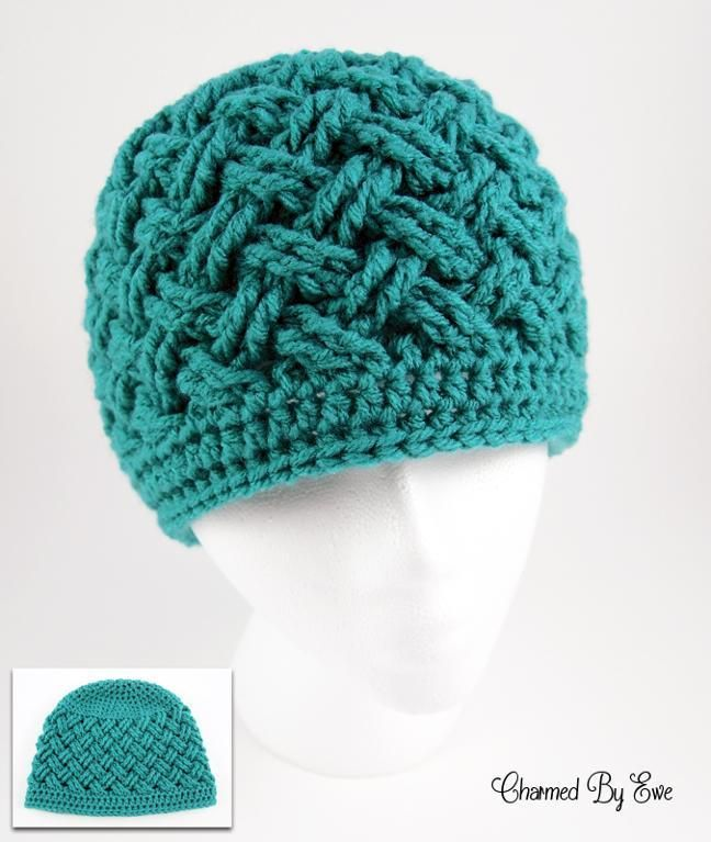 new crochet hats new how to crochet beanie hats 12 last-minute, one-skein only crochet nayiitq
