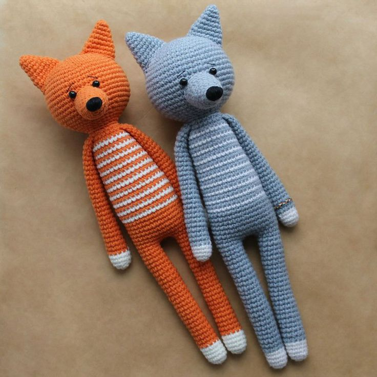 new crochet toys long-legged amigurumi toys - free pattern zjbctfq zfqwfan