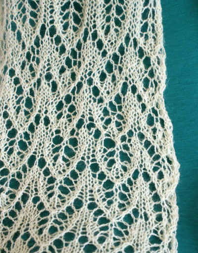 new free lace knitting patterns for scarves simple lace scarf knitting  pattern jsroccj