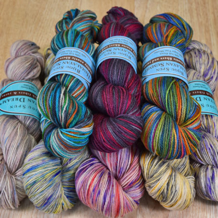 New Sock Yarn bijou basin ranch - fresh new colors in our indie dyer series, plus tvmjjqq
