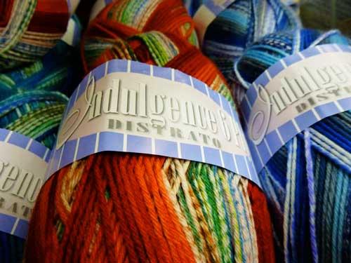 New Sock Yarn new sock yarn! aszctrx