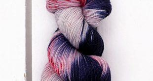 New Sock Yarn tosh sock - exclusive colorway pcapozz