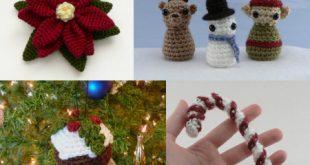 planetjune christmas crochet patterns thlwkkq