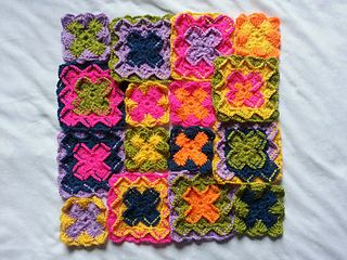 ravelry: bavarian crochet squares pattern by the creative hook uqcolya