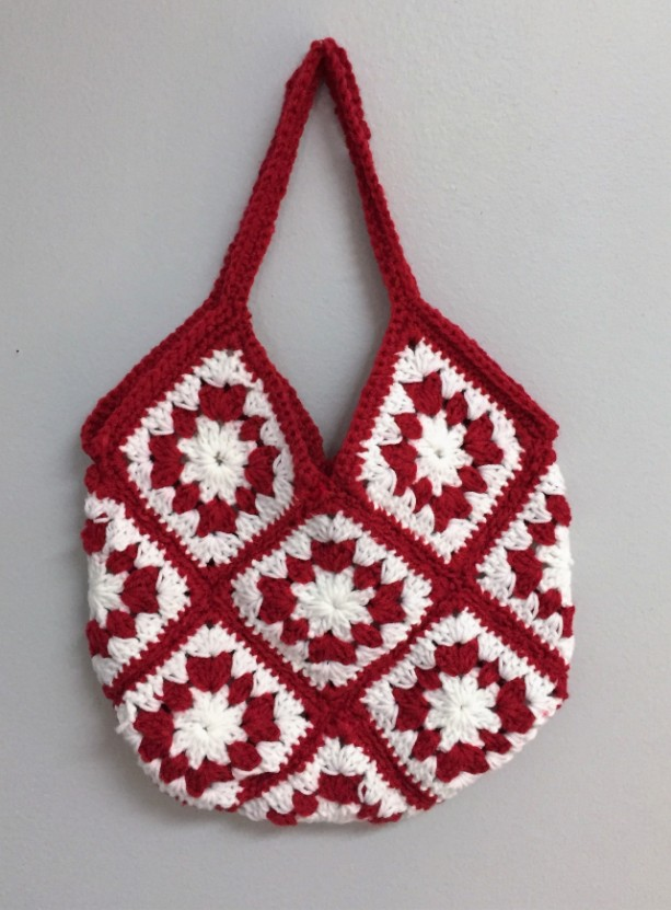 Gift Yourself A Crochet Purse On Your Birthday