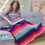 The Famous Red Heart Crochet Patterns
