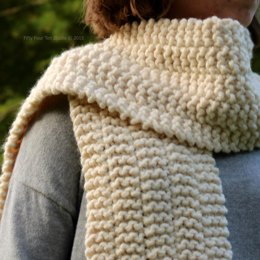 scarf knitting patterns side line scarf zmrdffm