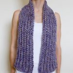 Go Online for Crochet Scarf Patterns