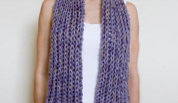 Go Online For Crochet Scarf Patterns Thefashiontamer