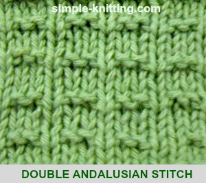 simple knitting patterns jduswgv