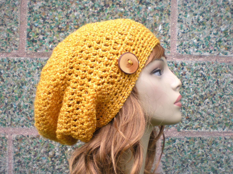 slouchy beanie crochet pattern 🔎zoom itluqkr