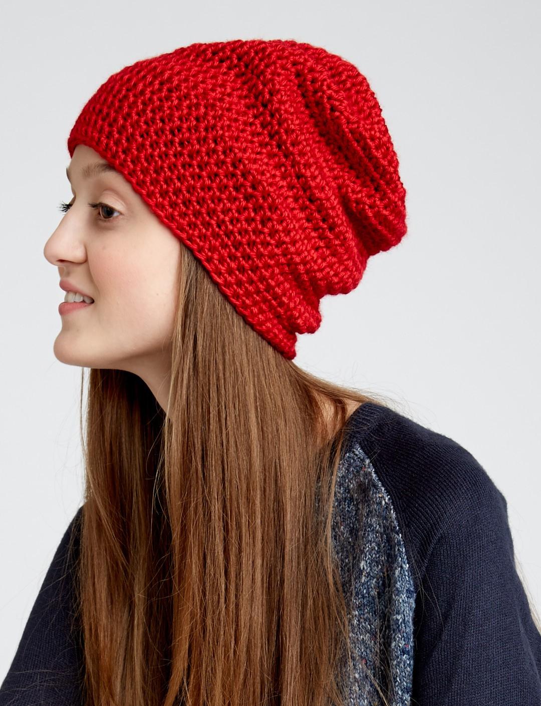 slouchy beanie crochet pattern slouchy beanie xsxjwpa