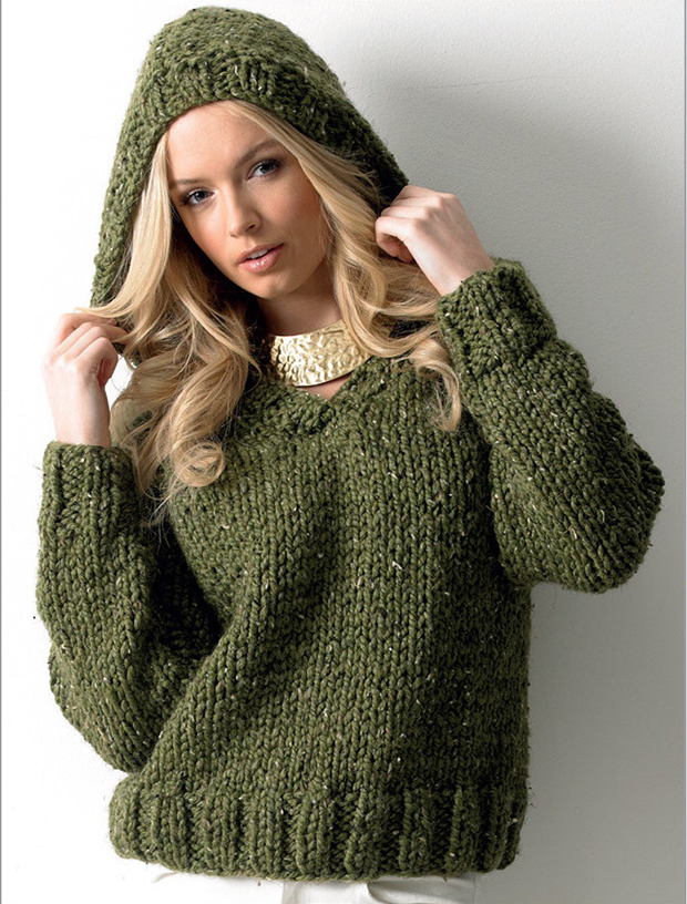 Sweater patterns – styles sweater patterns – thefashiontamer.com