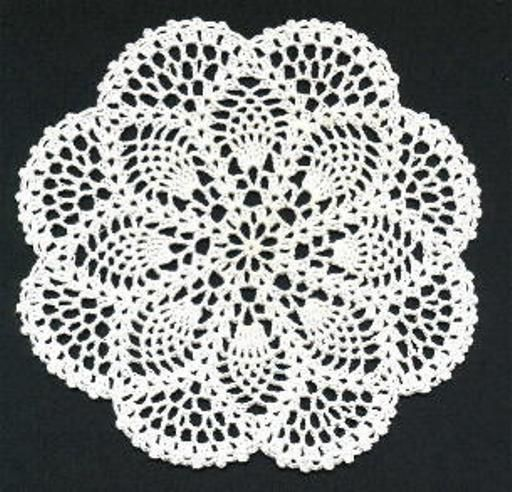 these 10 beautiful and free crochet doily patterns are sure to delight you qayuhyw