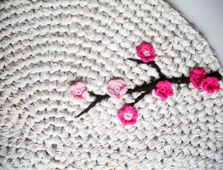 top 10 diy crochet rugs yjjgwth