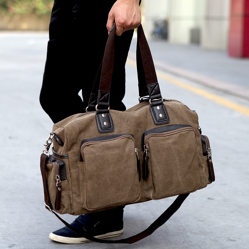 Buy travel bags for men