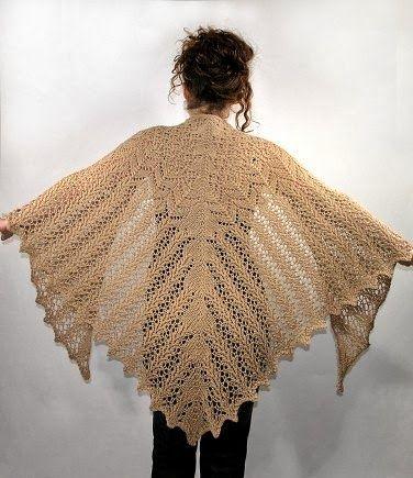 tricot crochet a faire absolument-magnifique châle : mes favoris tricot-crochet: modèle  châle au fyklnfg