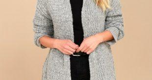 turning leaves grey knit cardigan sweater 1 rbetuds