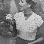 The Timeless Vintage Crochet Patterns