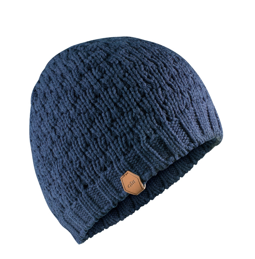 waffle knit beanie vbjwlun