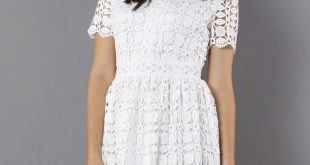 white crochet dress more views. splendid crochet white dress hocsbdj