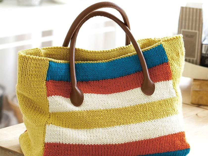 why we love knitting bags efvcjqc