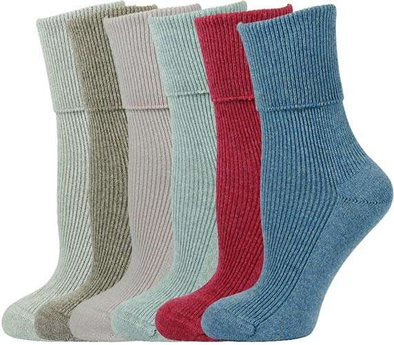 women scottish cashmere socks zttdefy