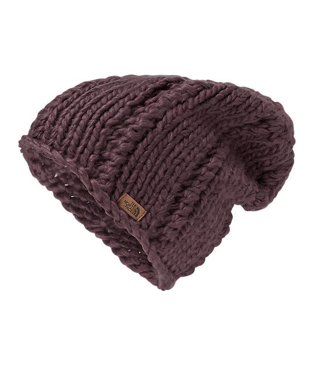 womenu0027s chunky knit beanie xectwvt