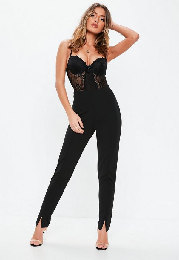 Get new ant stylish Cigarette trousers for elegant looks