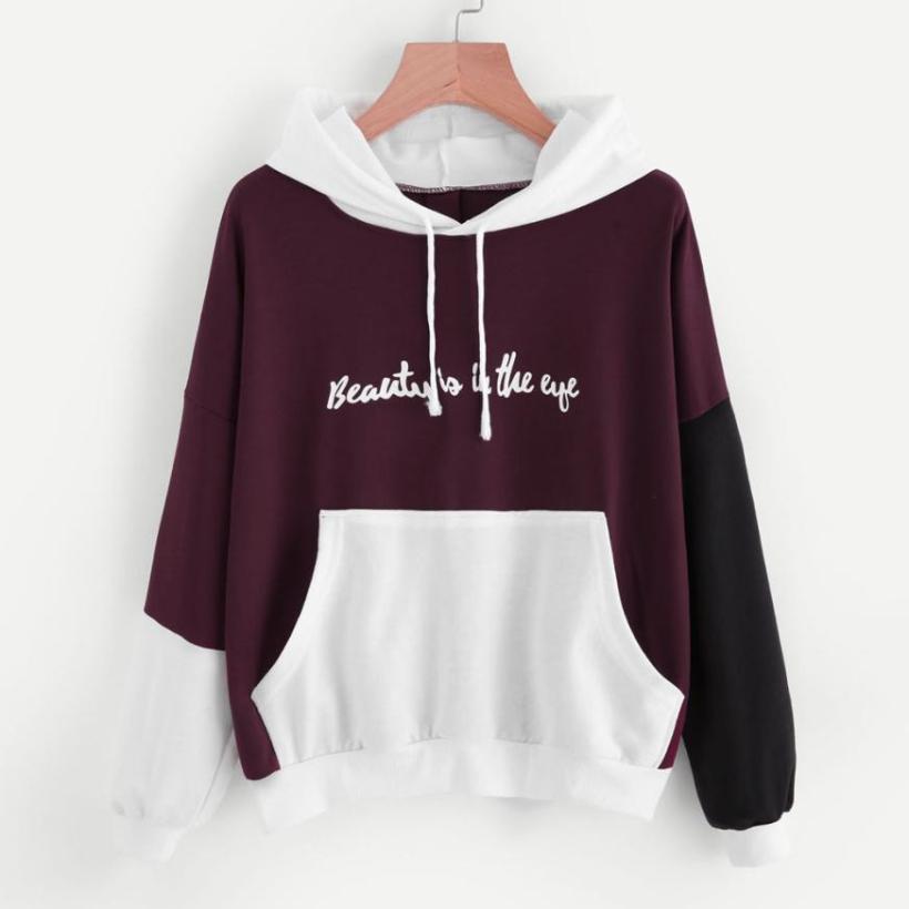 Buy womens hoodies to look  more beautiful