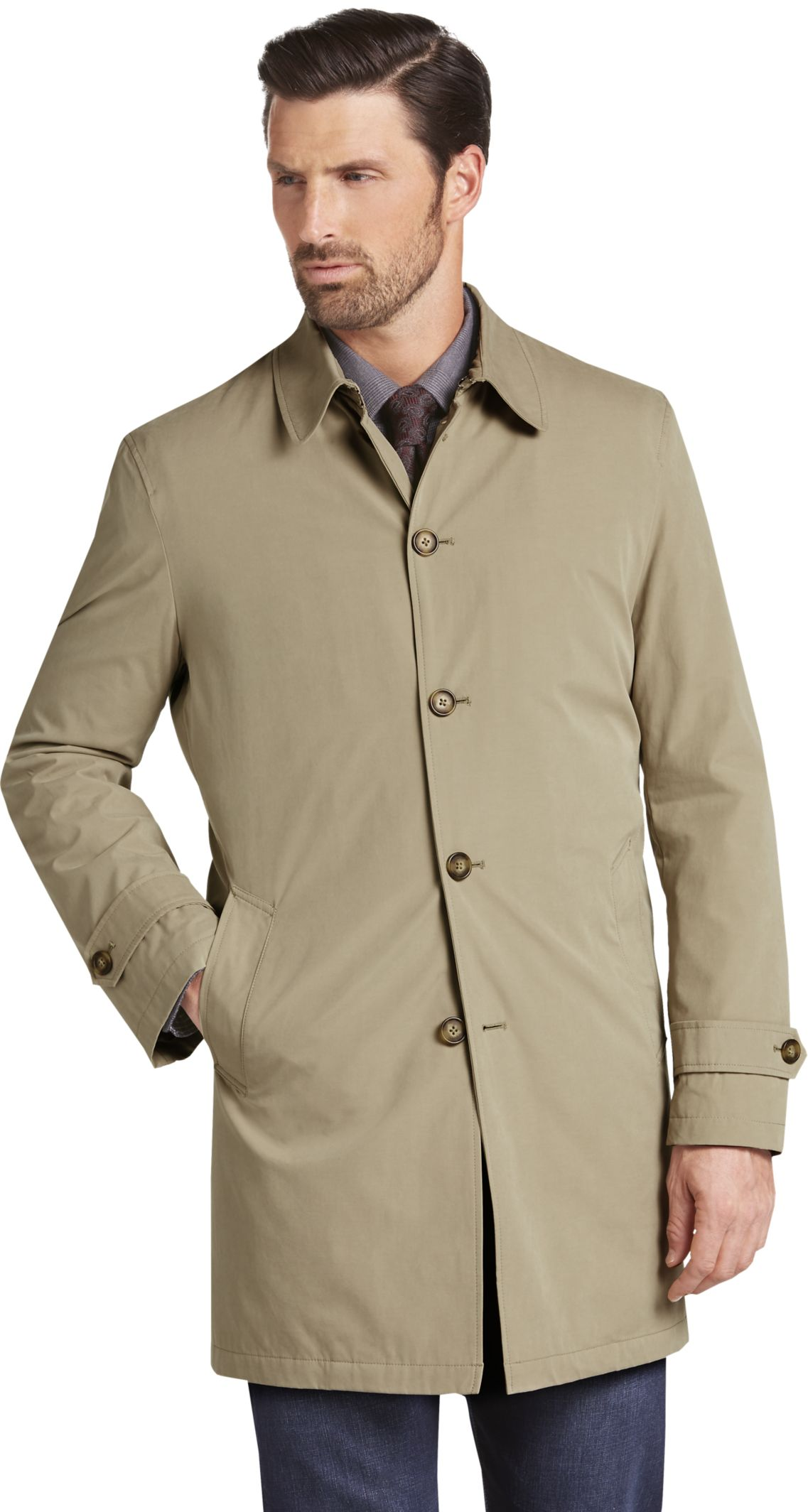 Raincoats for men: Need of This monsoon