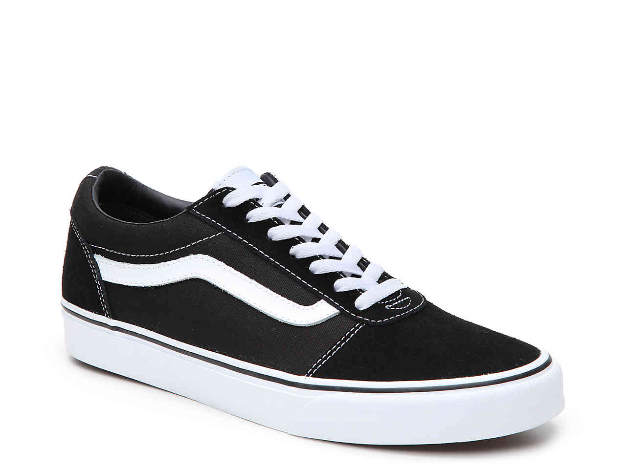 Vans sneakers are the best shoes for