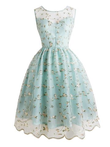 1950s dress u2013 Retro Stage - Chic Vintage Dresses and Accessories