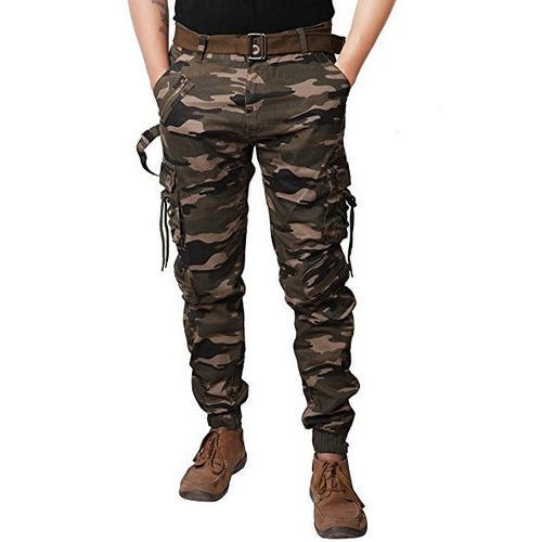 XS & Large Printed Army Cargo Pants, Rs 500 /piece, Regalia Regiment