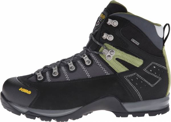 13 Reasons to/NOT to Buy Asolo Fugitive GTX (Mar 2019) | RunRepeat