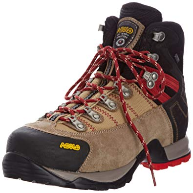 Amazon.com | Asolo Men's Fugitive GTX Hiking Boot | Hiking Boots