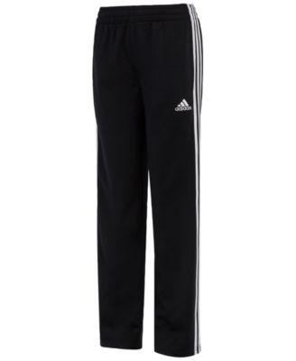 adidas Big Boys Icon Athletic Pants - Leggings & Pants - Kids - Macy's