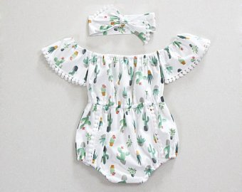 Baby girl clothes   Etsy