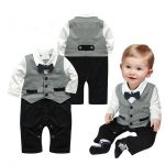 Add baby suits to collection   of fashion and style