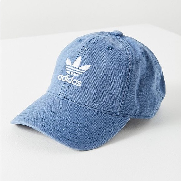 adidas Accessories | Originals Relaxed Dad Baseball Hat | Poshmark