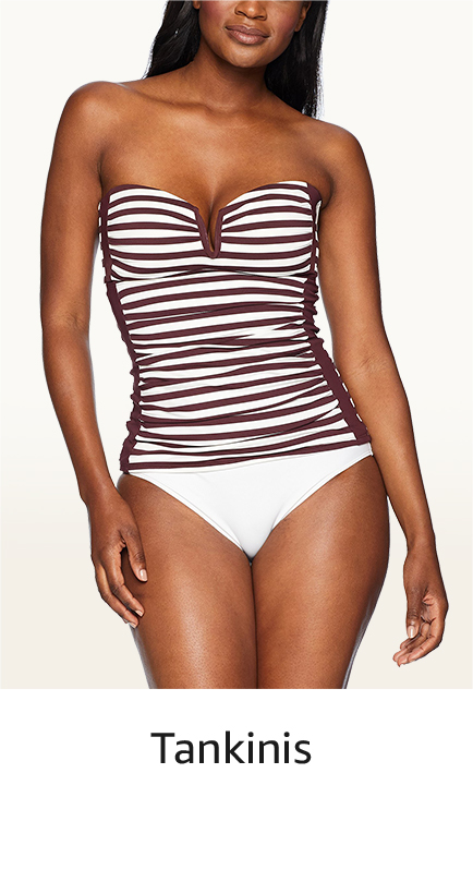 Womens Swimsuits & Cover Ups | Amazon.com