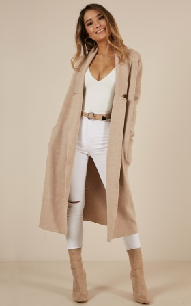 Women's Coats | Shop Women's Winter Coats | Showpo