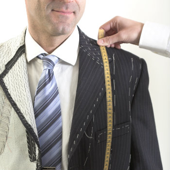What Is A Bespoke Suit? | Average Prices, Turnaround Time, & More